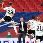 Фулъм триумфира на Уембли и се завърна в английската Висша лига