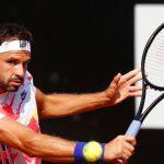 Григор Димитров е на 1/4-финал в Рим